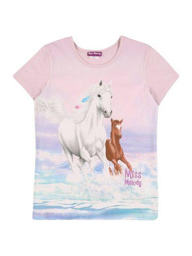 Miss Melody T-Shirt (1-tlg)