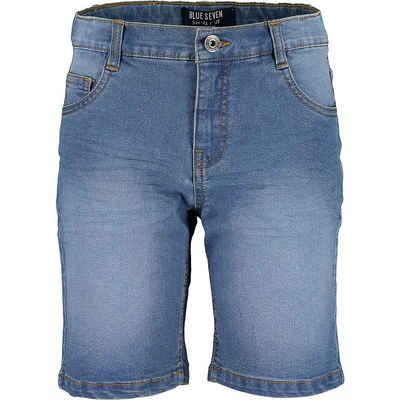 Blue Seven Jeansshorts »Jeanshorts für Jungen«