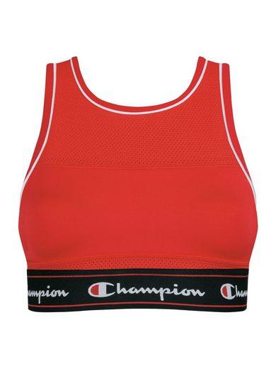Champion Crop-Top »Tank Fashion«