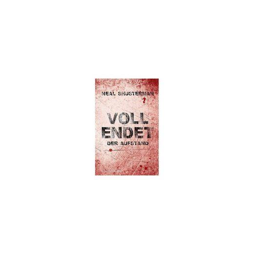 Sauerländer Verlag Vollendet - Der Aufstand