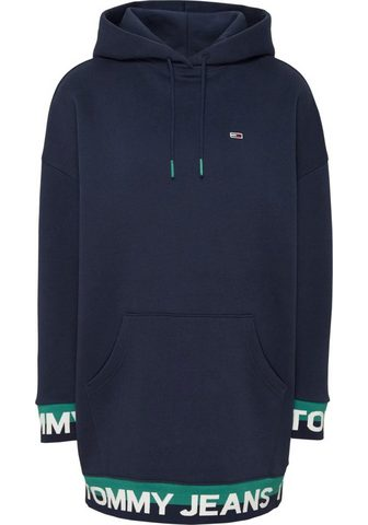TOMMY JEANS Tommy Džinsai Sweatkleid »TJW BRANDED ...
