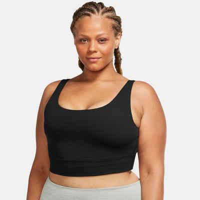 Nike Yogatop »Nike Yoga Luxe Women's Crop Top«
