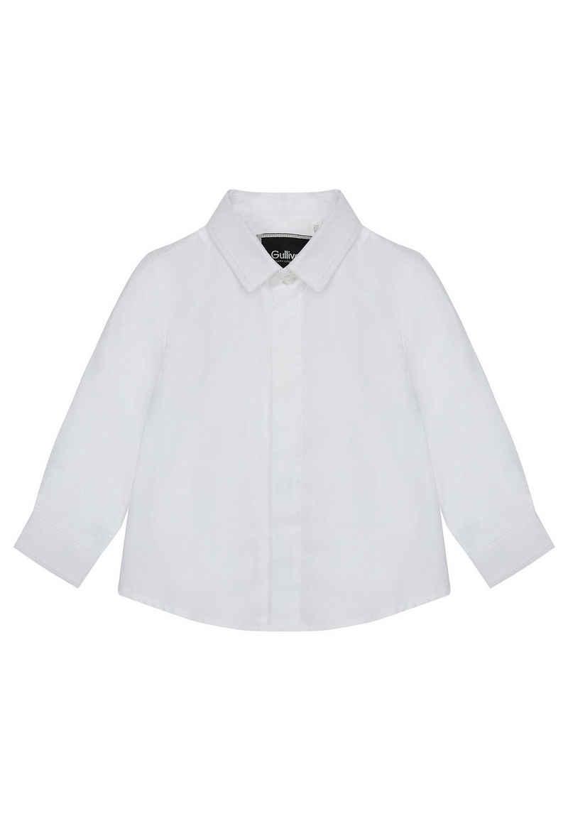 Gulliver Hemd in schlichtem Design