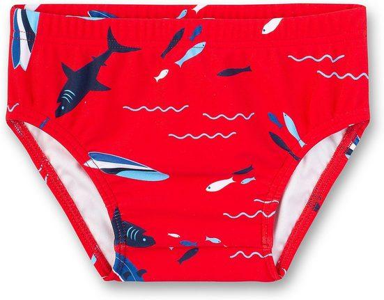 Sanetta Badehose »Schwimmwindel für Jungen«