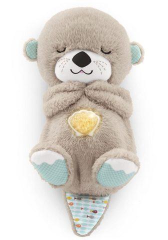Fisher-Price ® Einschlafhilfe »Schlummer-Otter« Ein...