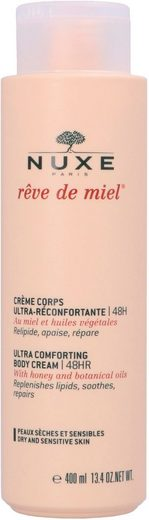 Nuxe Körpercreme »Rêve De Miel Ultra Comforting Body Cream«