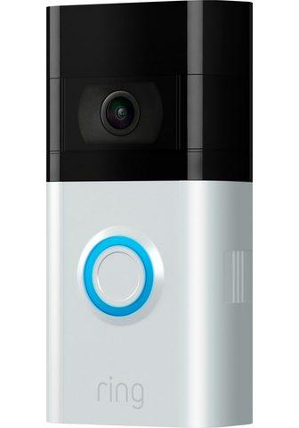 Ring Žiedas »Video Doorbell 3« Smart Home T...