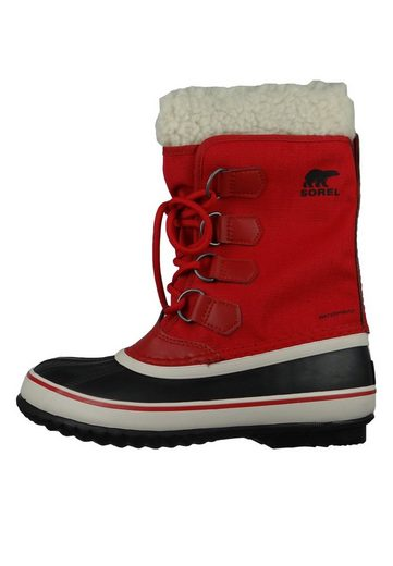Sorel »NL3483-613 Winter Carnival Mountain Red« Stiefel