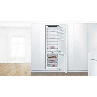 BOSCH Įmontuojamas šaldytuvas 8 KIF81PFE0 17...