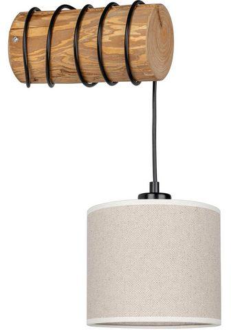 OTTO products Wandleuchte »Emmo« sieninė lempa su ko...