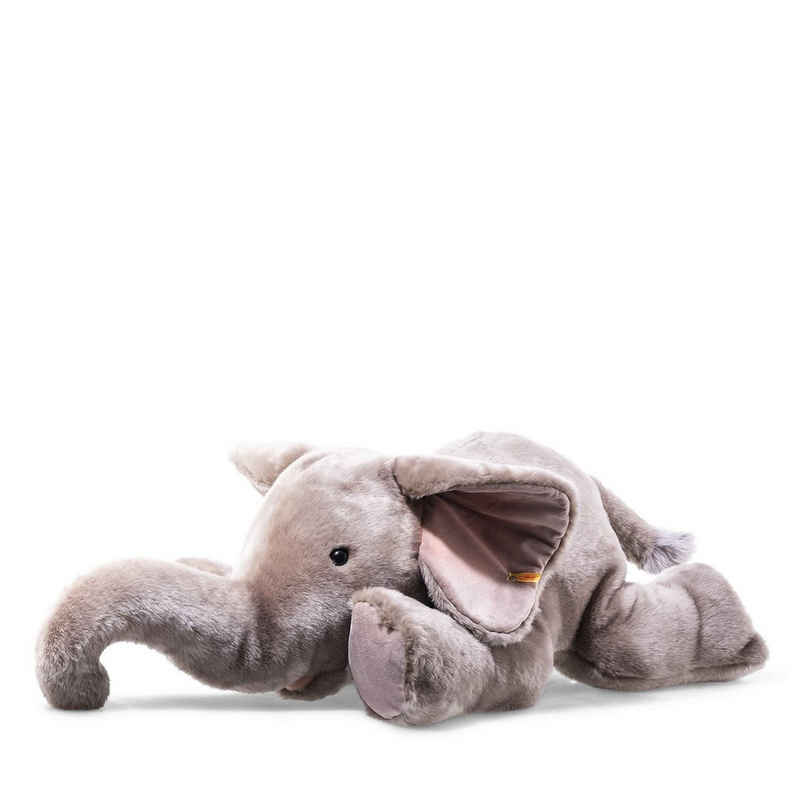 Steiff Kuscheltier »Steiff 064890 Trampili Elefant, grau, 85 cm«