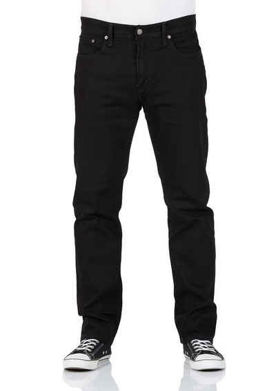 Levi's® Tapered-fit-Jeans »502« Jeanshose mit Stretch