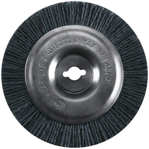 Fugenbürste »Nylon«, Einhell, für Fugenbürsten »BG-EG 1410« und »GE-CC 18 Li Solo«
