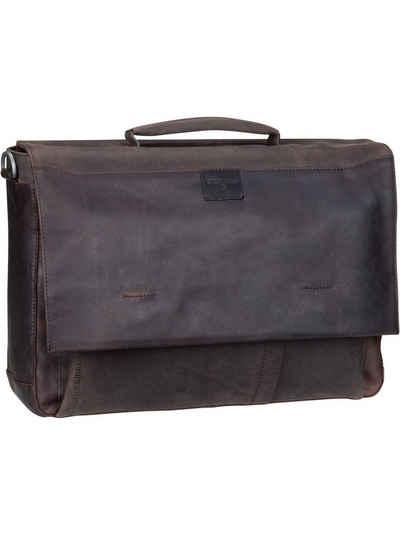 Strellson Aktentasche »Brick Lane Briefbag LHF«