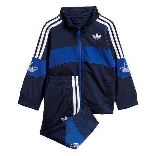 adidas Originals Trainingsanzug »Bandrix Trainingsanzug«