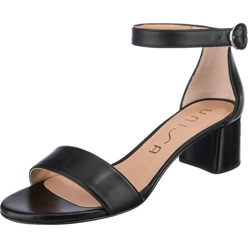 Unisa »Gelete Klassische Sandaletten« Sandalette