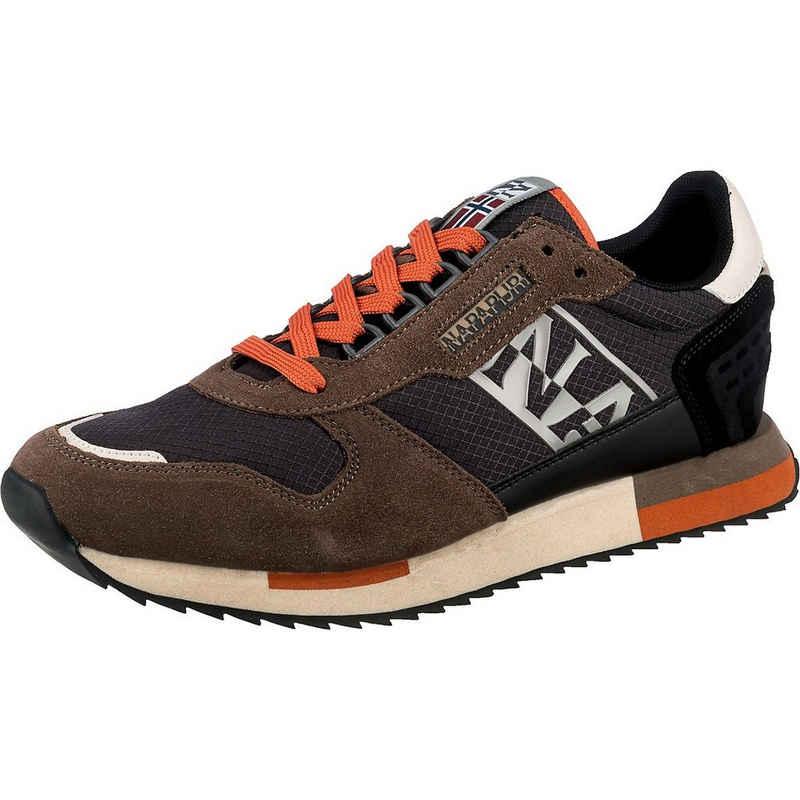 Napapijri »F1virtus01/rip Sneakers Low« Sneaker