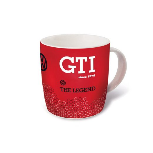 VW Collection by BRISA Tasse »VW GTI«