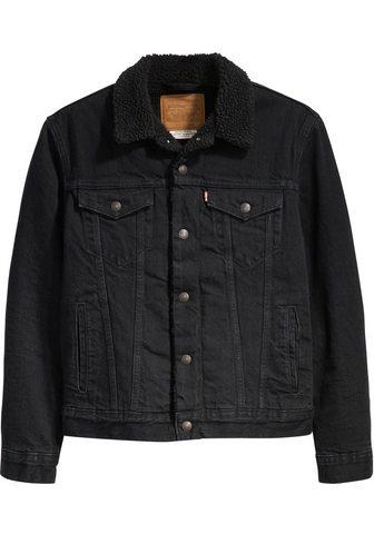 Levi's ® Jeansjacke »TYPE 3 SHERPA TRUCKER« s...