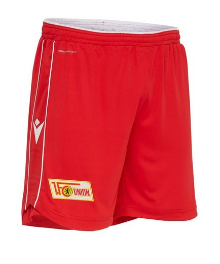 Macron Sporthose »1. FC Union Berlin Short Home 19/20 Kids«