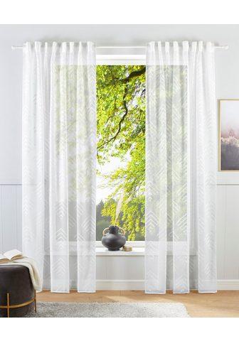 Guido Maria Kretschmer Home&Living Gardine »Gordon« Guido Maria Kretschme...
