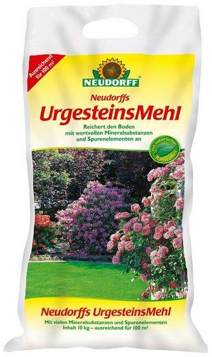 Neudorff Bodenverbesserer »Urgesteinsmehl«, 10 kg