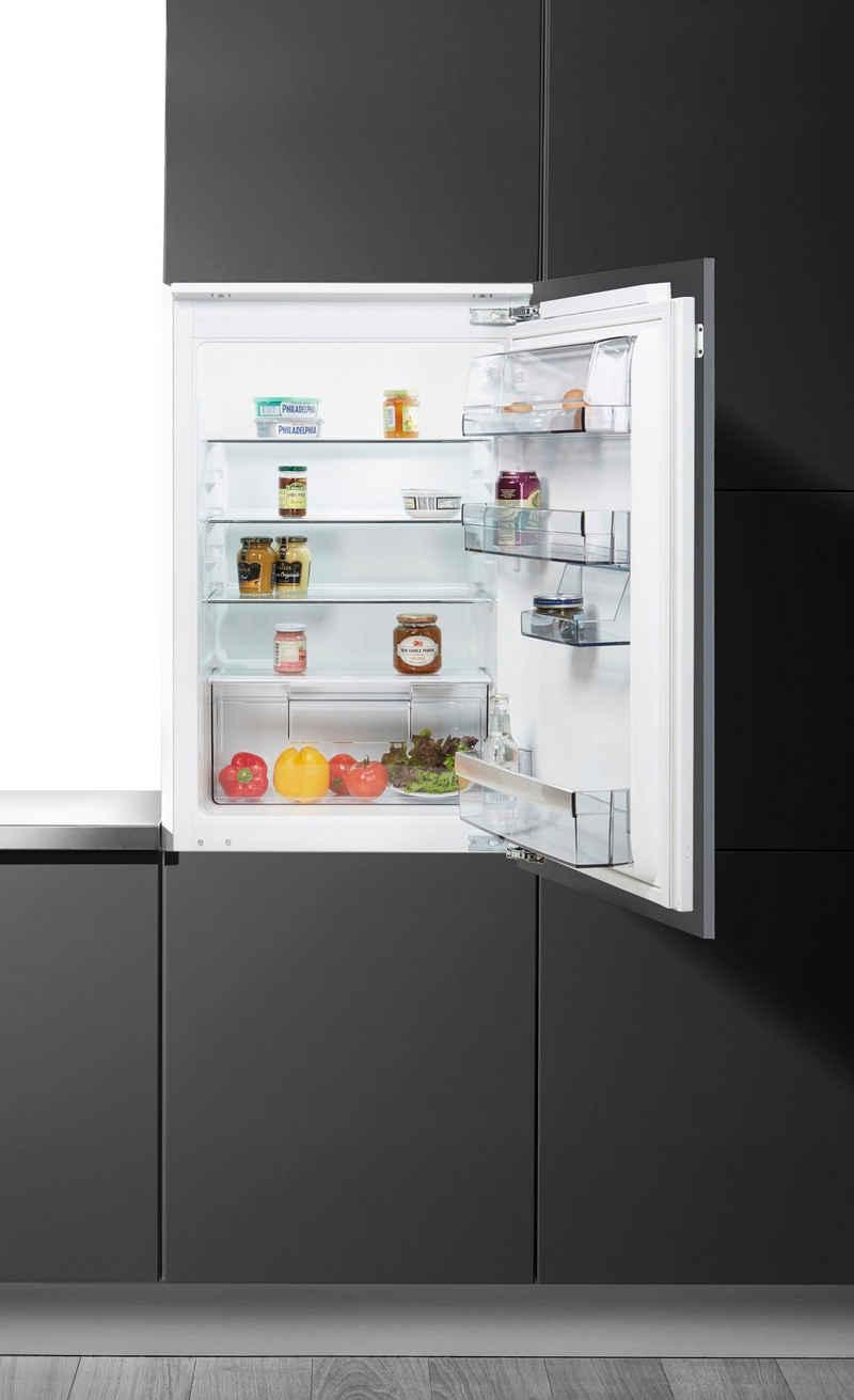AEG Einbaukühlschrank SKE688E1AF, 87,3 cm hoch, 55,6 cm breit