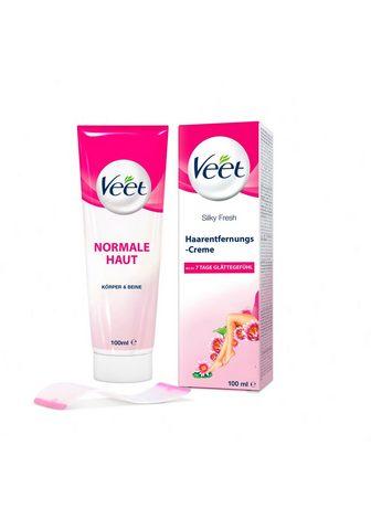 Veet Enthaarungscreme »für normale Haut«