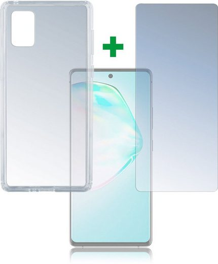 4smarts Zubehör »360 Protection Set Limited Cover Galaxy S10 Lite«