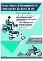 GT UNION Motorroller »Strada«, 125 ccm, 80 km/h, Euro 2, inkl. Topcase, Bild 9