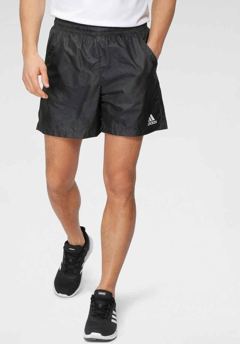 adidas Performance Shorts »Sportswear Three Bar Graphics Short«