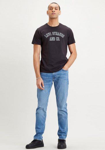 Levi's® T-Shirt mit Logo-Print
