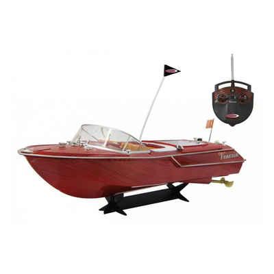 Jamara RC-Boot »Venezia Boot«, Fernsteuerung Schiff Ferngesteuert Wasserspielzeug