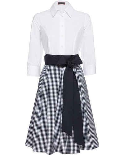 Reitmayer Trachtenkleid »Hemdblusenkleid«