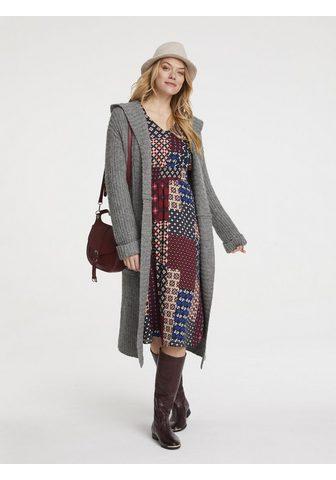 LINEA TESINI by Heine Ilgas megztinis su Wolle