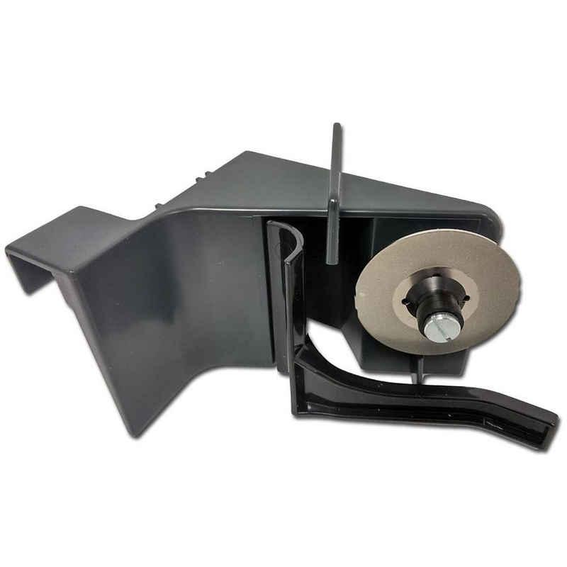 Graef Messerschärfer »Diamant Messerschärfer D-1000«, für glatte Messer