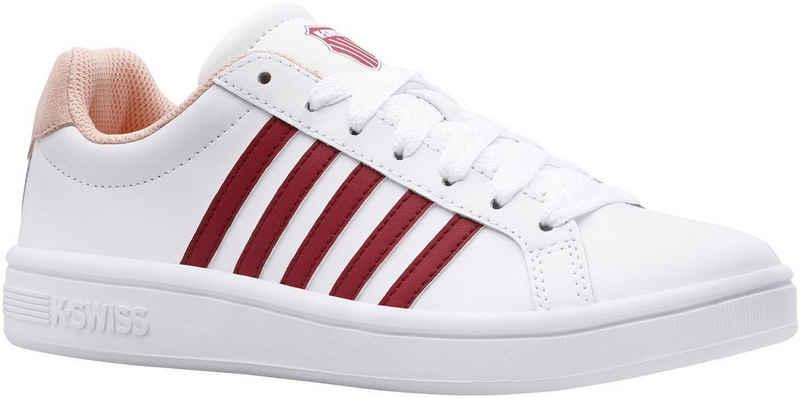 K-Swiss »Court Tiebreak W« Sneaker