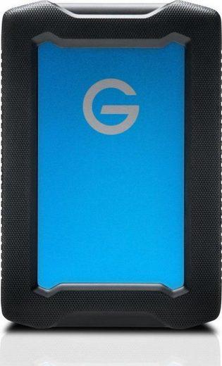 G-Technology ArmortATD All-Terrain 2.5inch »robuste, mobile All-Terrain-Festplatte«