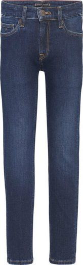 TOMMY HILFIGER Stretch-Jeans »SIMON SKINNY DKCOSTR«