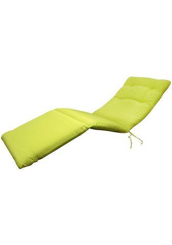 indoba Pagalvė gultui »Relax« (1 St) Grün - ...