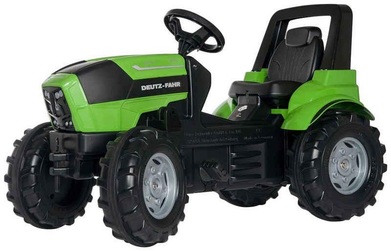 Rolly Toys Tretfahrzeug »Deutz Agrotron 7250 TTV«, Kindertraktor