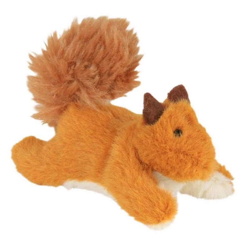TRIXIE Tierkuscheltier »Eichhörnchen«, Polyester