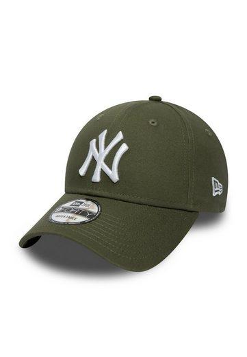 New Era Baseball Cap »New Era Kids League Essenti 9Forty Adjustable Cap NY YANKEES Khaki«