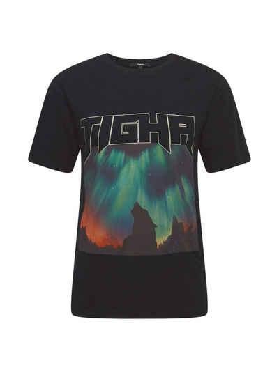 Tigha T-Shirt »Night Crawler Lessio« (1-tlg)