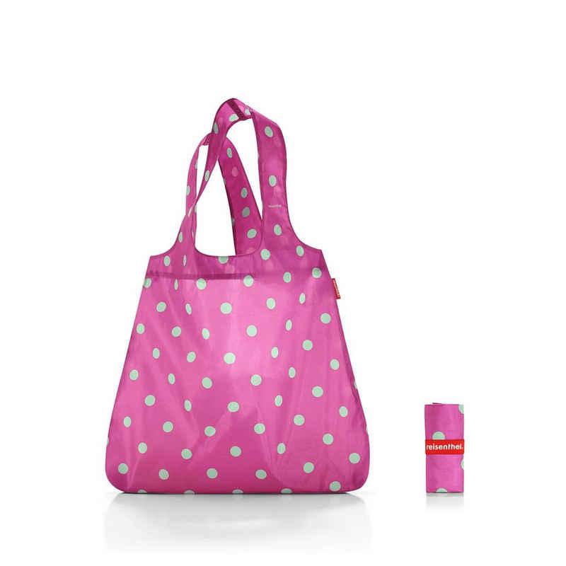 REISENTHEL® Einkaufsbeutel »Mini Maxi Shopper, Einkaufstasche Mini Maxi«