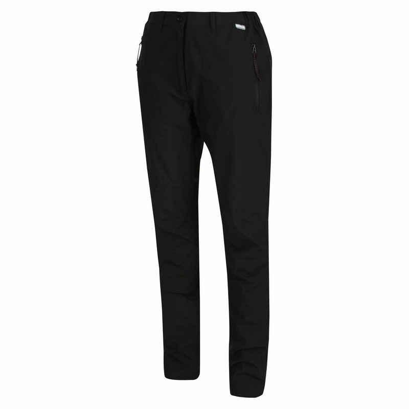 Regatta Outdoorhose »Dayhike Stretch Trousers III« wasserdicht