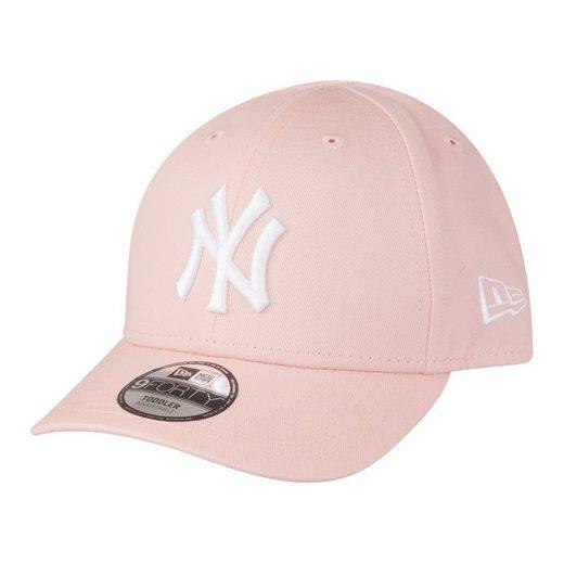 New Era Baseball Cap »9Forty Stretched NY Yankees«