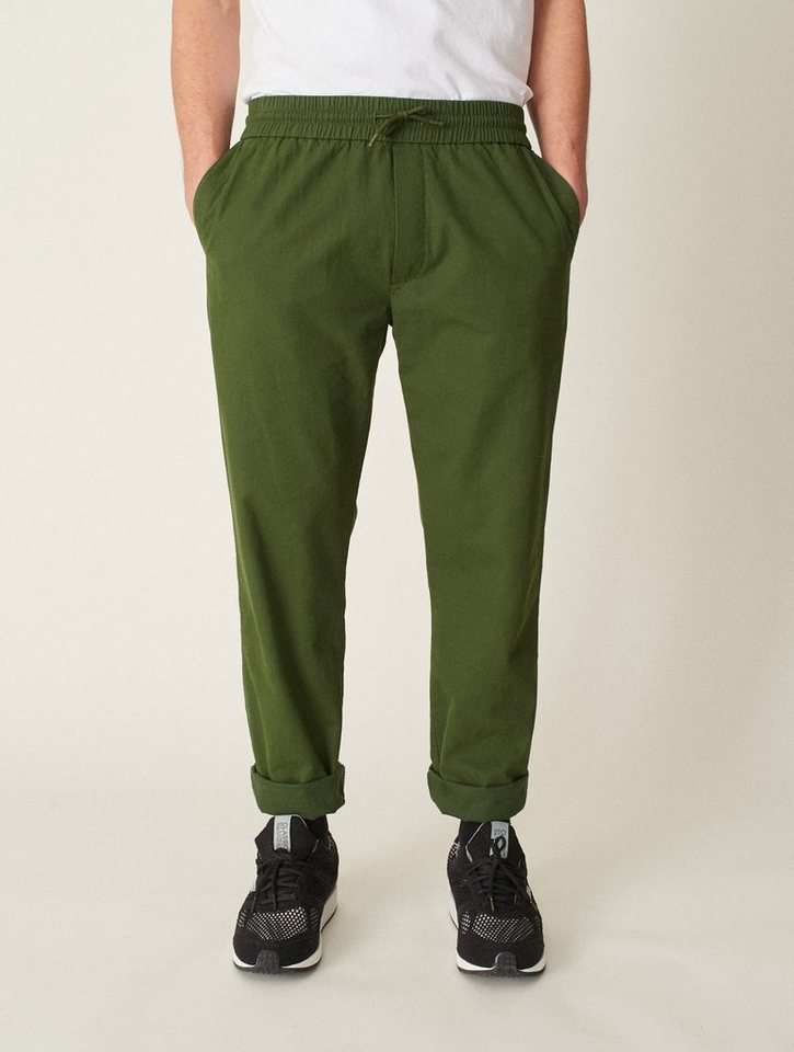 cleptomanicx -  Stoffhose »Steety Pants« im Relaxed-Fit