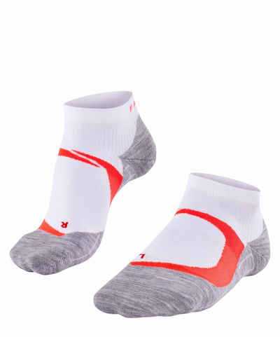 FALKE Laufsocken »RU4 Cool Short Running« (1-Paar) mit angenehmen Kühlungseffekt