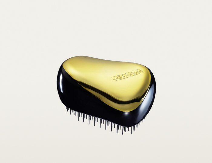 Tangle Teezer, »Compact Styler«, Haarbürste zum Entknoten der Haare